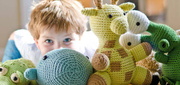 Crochet Spot » Blog Archive » Crochet Pattern: Baby Blocks ... | 284x600