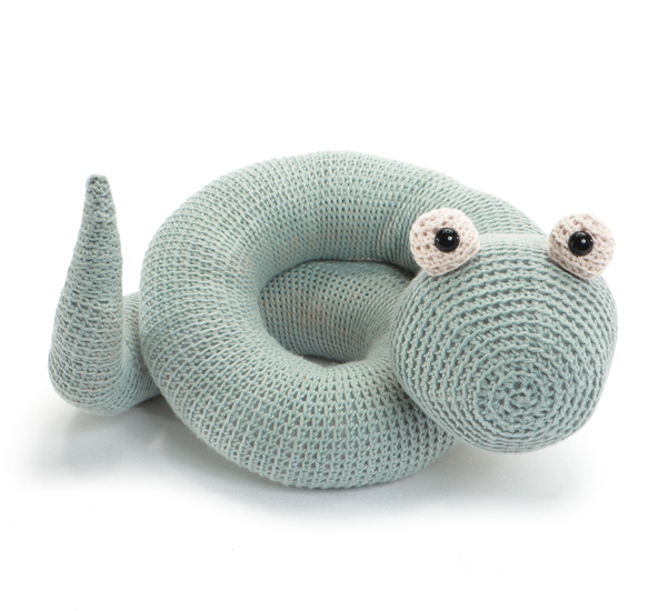 crocheted-softies-snake