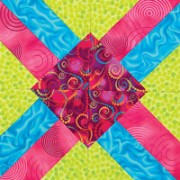 Designs from 200 Blocks from Quiltmaker Magazine