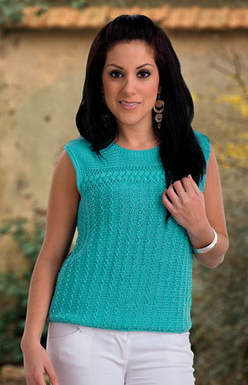 Easy Cable Knits for All Seasons 5