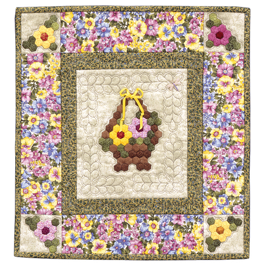 Quilts from Grandmother's Garden 9