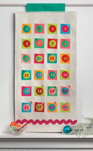 Sew Merry and Bright 1