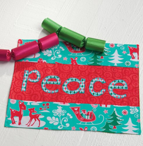 Sew Merry and Bright 6
