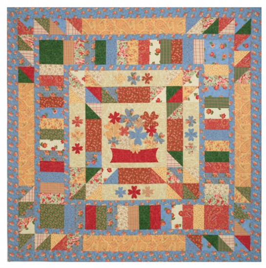 Easy Quilts for Beginners and Beyond 6