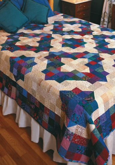 Easy Quilts for Beginners and Beyond 3