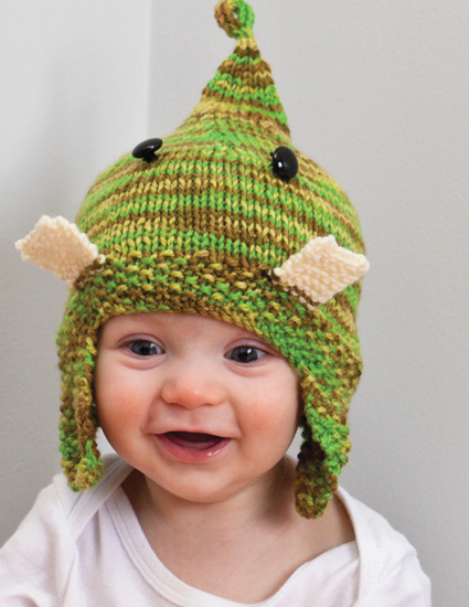 Knit a Monster Nursery 1