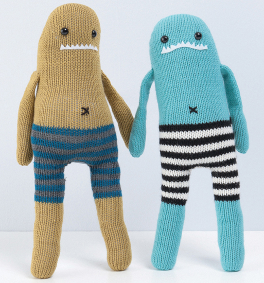 Knit a Monster Nursery 10