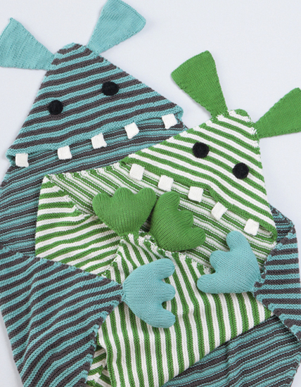 Knit a Monster Nursery 5