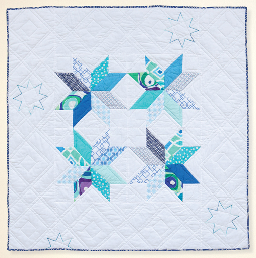 Star Light Star Bright quilt