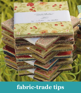 Fabric-trade tips