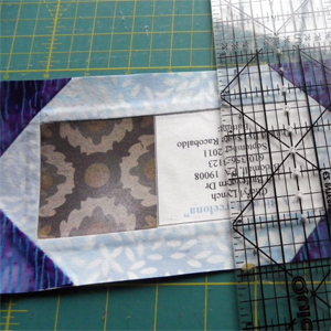 Quick Quilt Labels