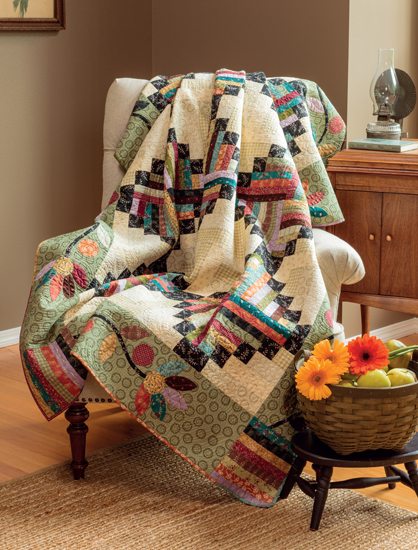 Country Haven quilt