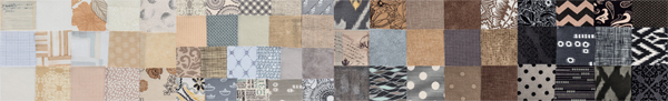 Neutrals--the perfect color palette for Father's Day!