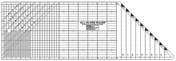 All-in-One Ruler