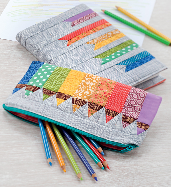 Back To School Cool Cute Sewing Projects Sch This The