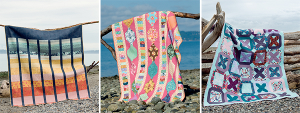 Quilts from Beyond Neutral