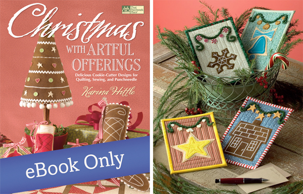 Christmas with Artful Offerings