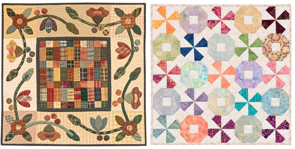 Quilts from Top Your Table