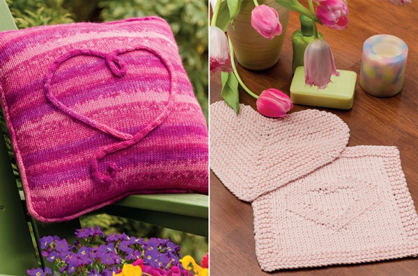 Projects from Knit Pink