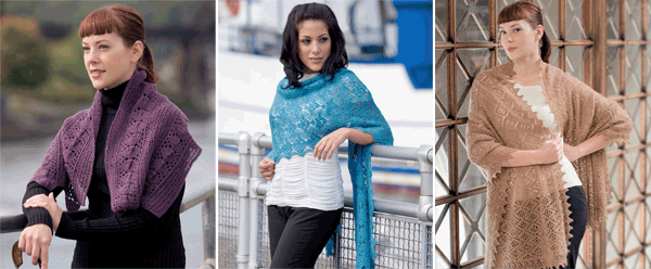 From Knits from the North Sea
