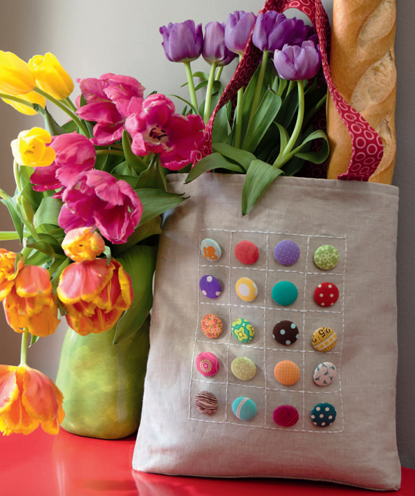 Collector's Item tote bag