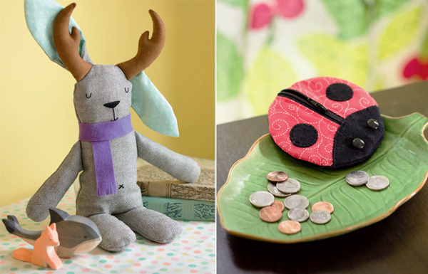 Just for fun sewing projects