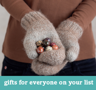 Gifts for everyone on your list