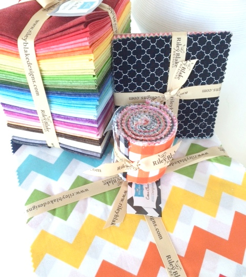 Machine Quilting with Style giveaways