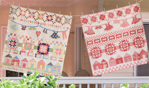 All-In-a-Row-quilts