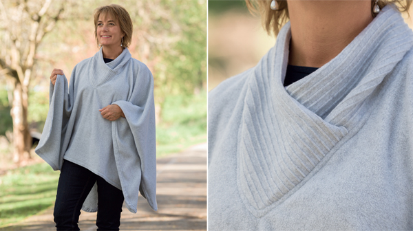 Punched-Up-Poncho-detail