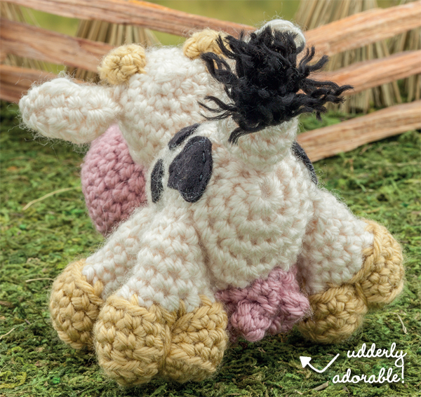 Udderly-adorable-crochet-cow