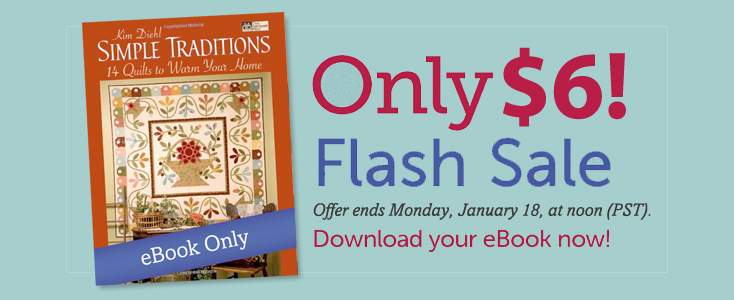 Flash-sale-simple-traditions