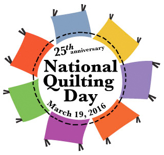 National-Quilting-Day