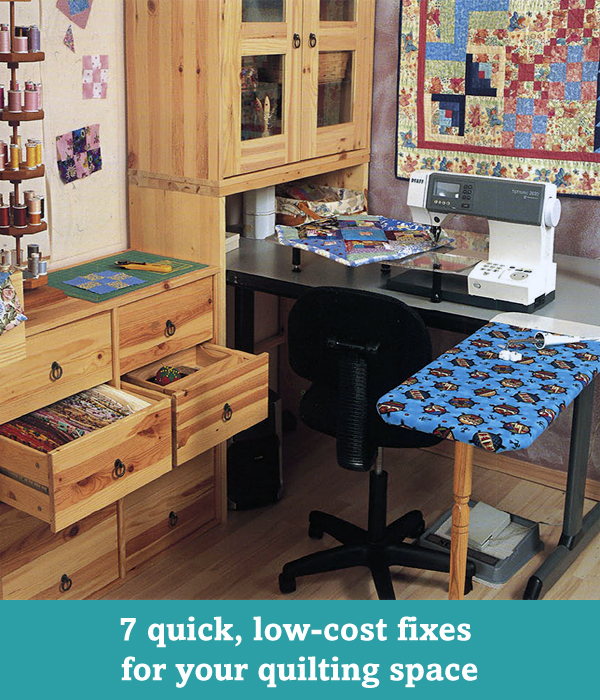 7-low-cost-fixes-for-your-quilting-space