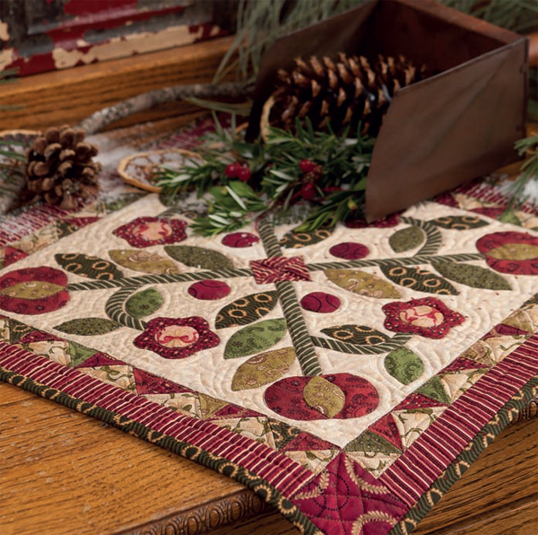 Winter-Delight-Candle-Mat