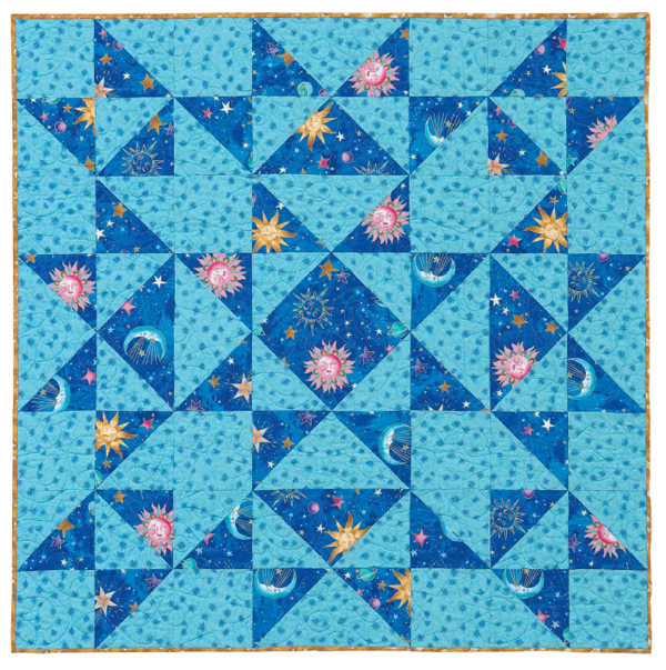 Wish-on-a-Star-quilt
