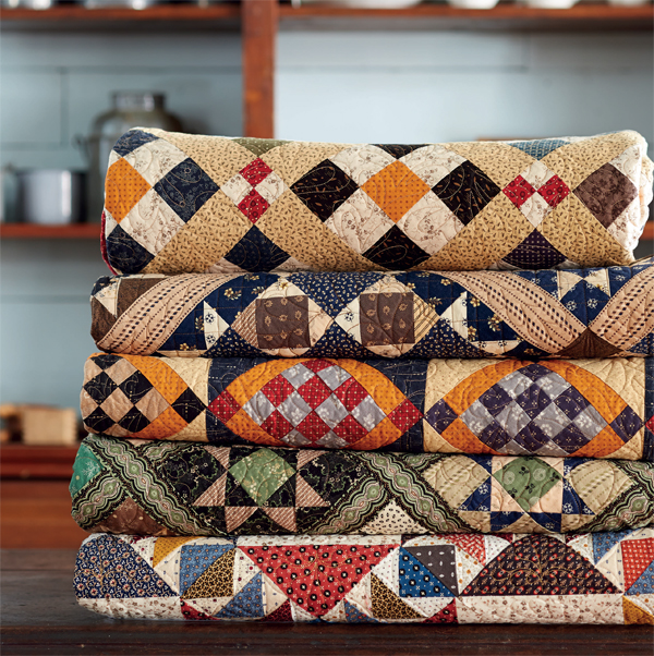 Quilts-from-Tributes-and-Treasures