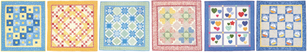 From-Sweet-and-Simple-Baby-Quilts