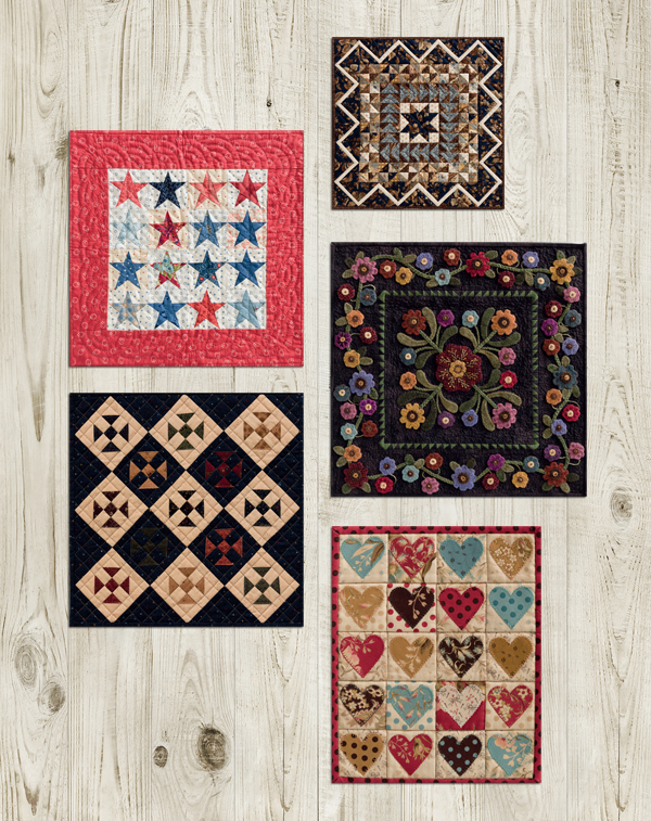 How To Display Quilts On A Wall Try A Mini Quilt Gallery