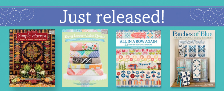 New releases from Martingale