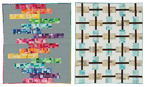 Quilts from Stash Statement