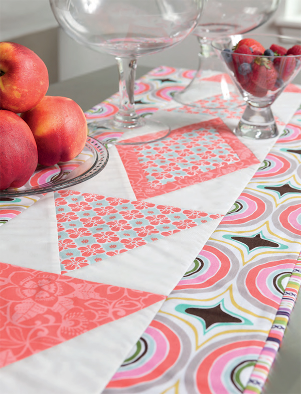 Winging It Table Runner
