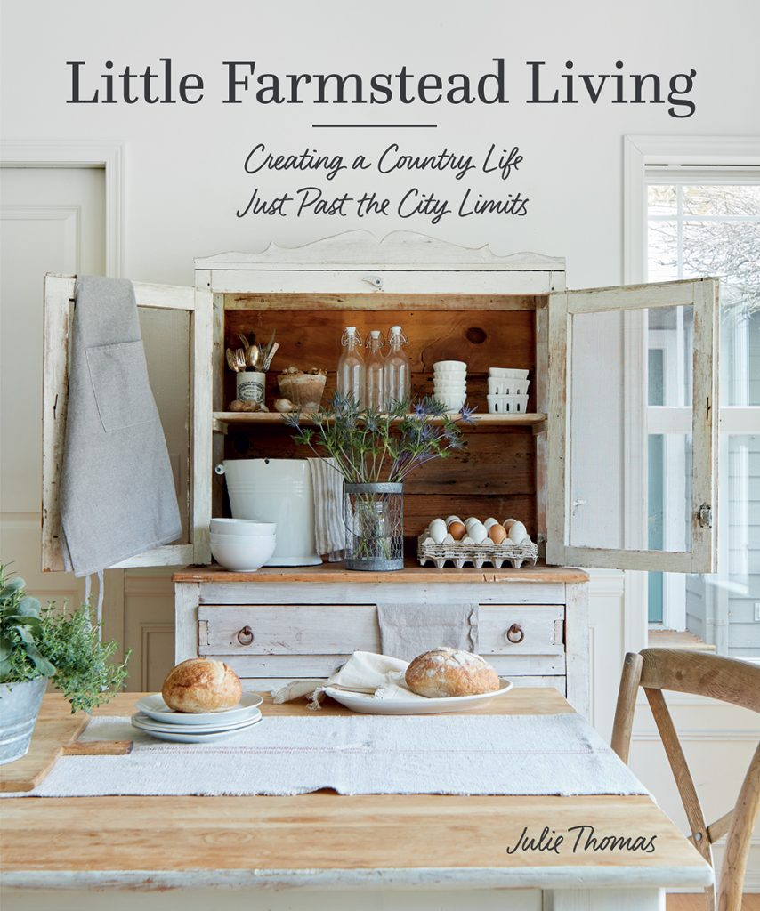 Little Farmstead Living