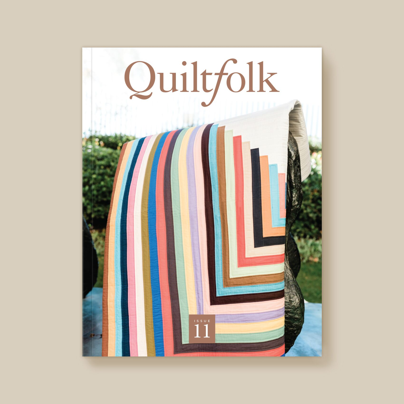 Quiltfolk Issue 11: Southern California