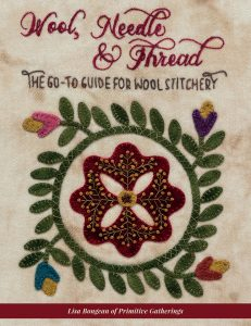 Wool, Needle & Thread